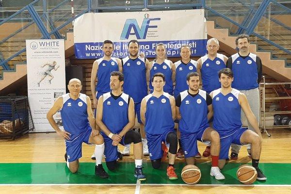 Nazionale Italiana Fisioterapisti – Naif