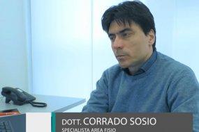 Dott. Corrado Sosio