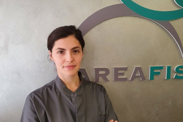 Dott.ssa Silvia Salmoiraghi